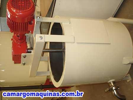 Tanque de chocolate de 100 litros camargo m quinas for Tanque hidroneumatico 100 litros
